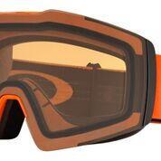 Oakley Fall Line Prizm Persimmon XL Goggle