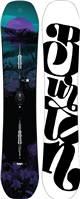 Burton Feelgood Flying V Wmns Snowboard 19