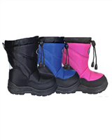 XTM Puddles Kids Snow Boot