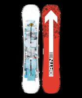 Burton Flight Attendant Snowboard C