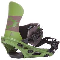 Flux R2 Snowboard Binding