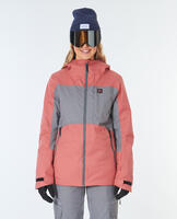 Ripcurl Freeride Search Wmns Jacket - Dusty Cedar