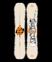 Burton Free Thinker Snowboard C