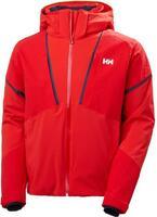 Helly Hansen Freeway Jacket - Alert Red