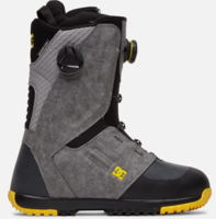 DC Control Snowboard Boot - Frost Grey