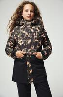 O'Neill Fur Zeolite Kids Jacket