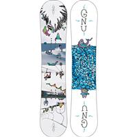Gnu Recess Snowboard 19