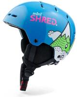 Shred Totality Mini NEEDMORESNOW Kids Helmet