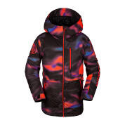 Volcom Holbeck Insulated Kids Jacket