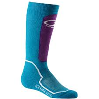 Icebreaker Medium OTC Kids Socks