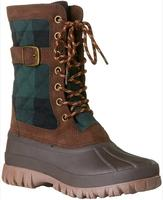 Rojo Side Tracked Wmns Apres Boot