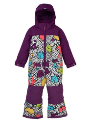 Burton Illusion Kids Suit