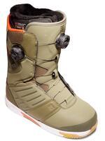 DC Judge Snowboard Boot - Olive