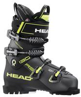 Head Vector 130S RS Ski Boot