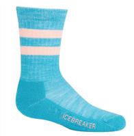 Icebreaker Hike Lt Kids Crew Sock