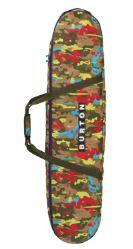 Burton Space Sack Kids Board Bag - Bright Birch Camo