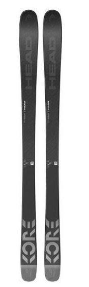 Kore 87 Ski + Attack2 12 GW Binding
