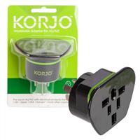 Toko Korjo Adaptors