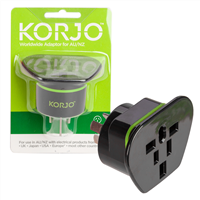 Toko Korjo T8/12/14 Adaptor