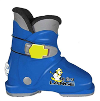 Lange My First Lange Ski Boot