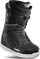 ThirtyTwo Lashed Double Boa Snowboard Boot - Black