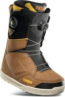 ThirtyTwo Lashed Double Boa Snowboard Boot - Brown/Black