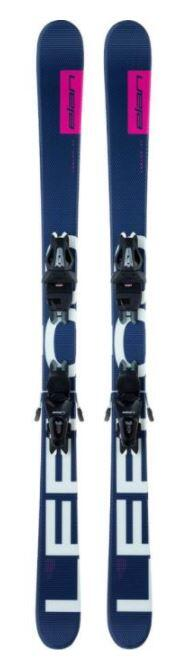Elan Leeloo LS Wmns Ski + EL10.0 GW Shift Binding
