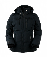 Obermeyer Leighton Wmns Ski Jacket - Black