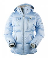 Obermeyer Leighton Wmns Ski Jacket - Icescape Blue