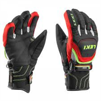 Leki WC Coach Flex S Race Glove