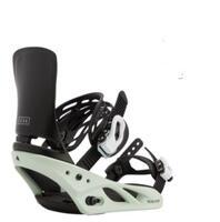 Burton Lexa Wmns Snowboard Binding - Black/Neo-Mint