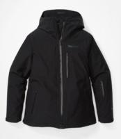 Marmot Lightray Wmns Jacket - Black