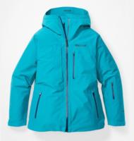 Marmot Lightray Wmns Jacket - Enamel Blue