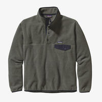 Patagonia Lightweight Synchilla Snap-T Pullover - NKNV