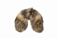 Kjus Ski Hood Real Fur Trim