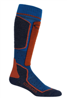 Icebreaker Ski + Light OTC Sock