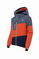 Descente Maddox Kids Ski Jacket