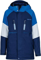 Marmot Gold Star Boys Jacket