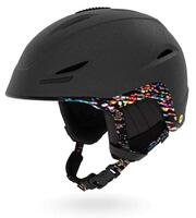 Giro Union Mips Helmet - Matte Graphite Distortion