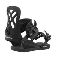 Union Milan Wmns Snowboard Binding - Black