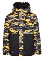 Surfanic Mission Kids Jacket