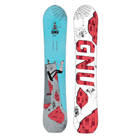 Gnu Money Snowboard 19