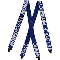 Mons Royale Afterbang Suspenders