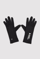 Mons Royale Olympus Glove Liner - Black