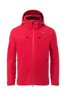 Kjus Formula Jacket - Scarlet/CurrentRed