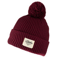 Planks Mountain Supply Co. Bobble Beanie