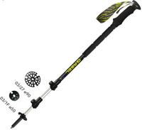 Gabel Multi Grip Carbon FL Ski Pole