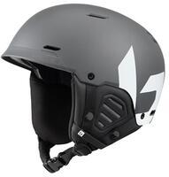 Bolle Mute Helmet - Matte Grey/White