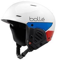 Bolle Mute Helmet - Shiny Race White
