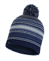 Buff Neper Knitted & Polar Hat